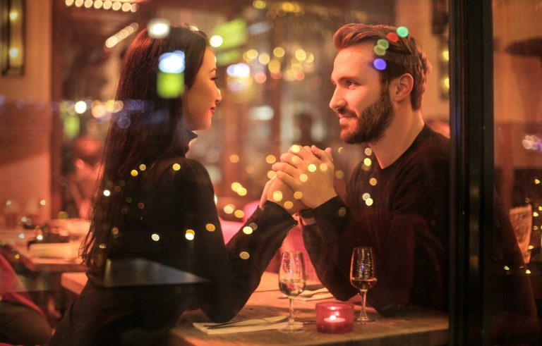 Does speed dating really work creating dating profile