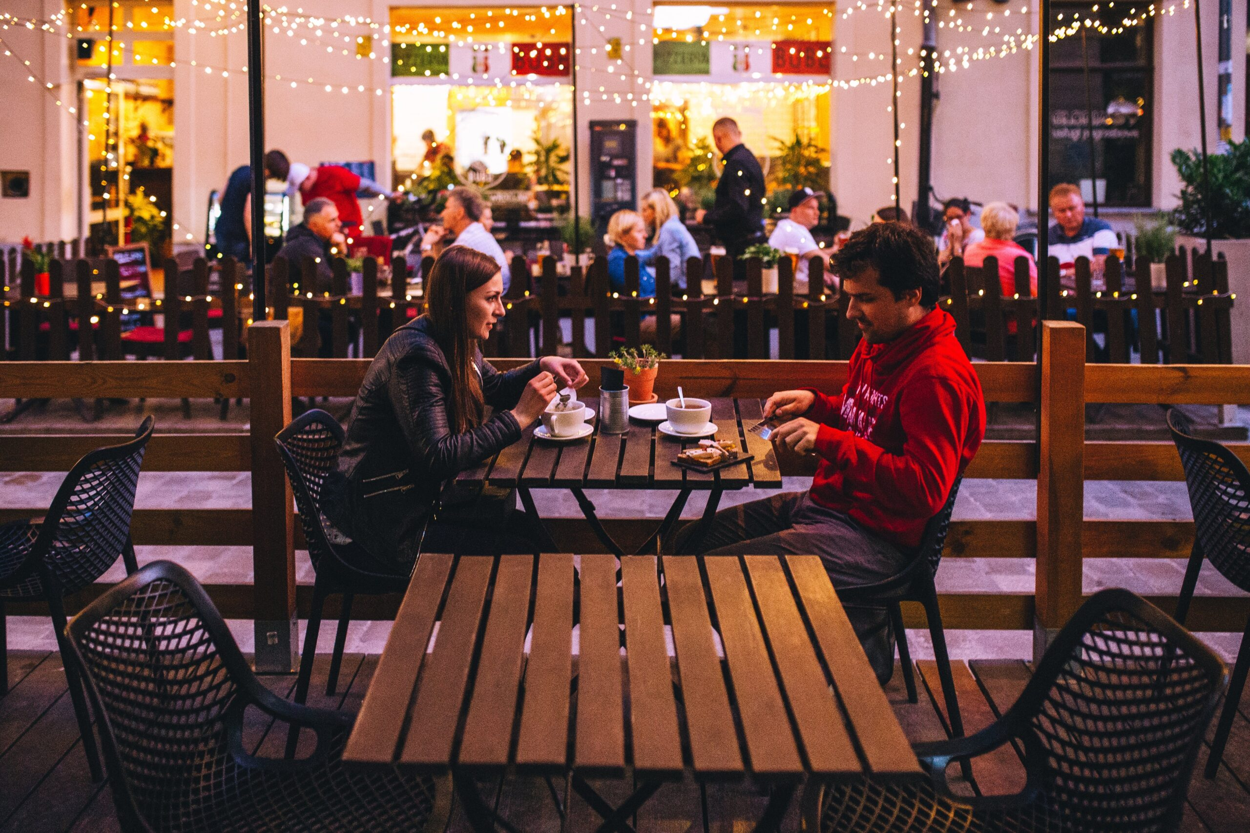 Effective First Date Tips to Make a Great Impression